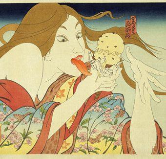 Society for Japanese Arts